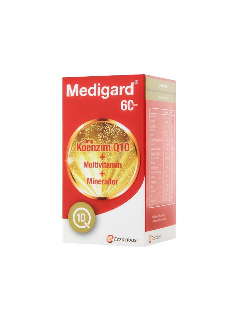 Medigard Takviye Edici Gıda