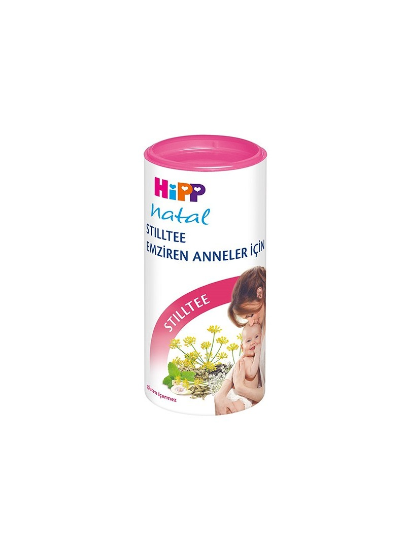 HiPP Natal Aktif Emziren Anneler İçin Çay 200 gr