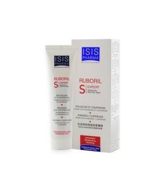 Isıs Pharma Ruboril S Expert Krem 30ml