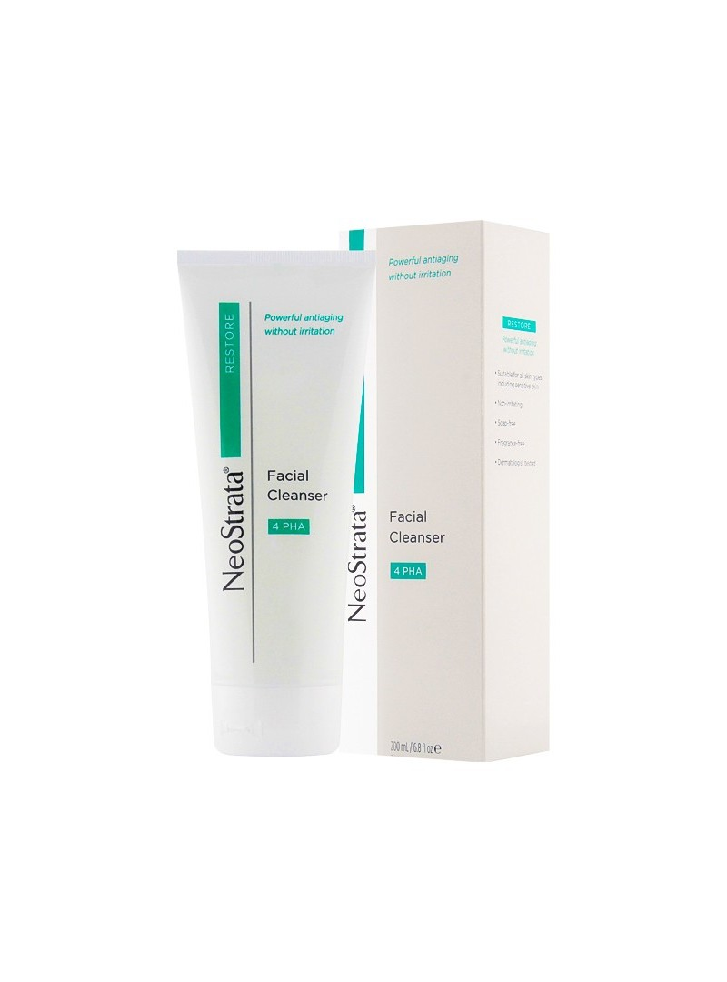 NeoStrata Facial Cleanser - Yüz Temizleyici