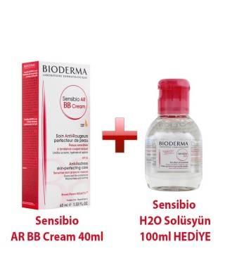 Bioderma Sensibio AR BB...