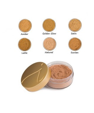 OUTLET - Jane Iredale Amazing Base Loose Mineral Powder SPF 20