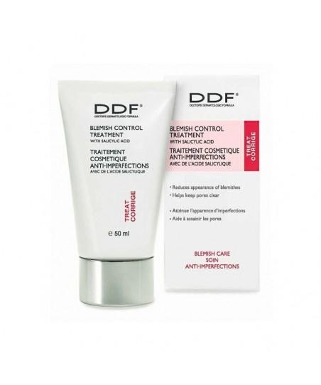 DDF Acne Control Treatment 48 ml (Salicylic Acid Acne Medication)