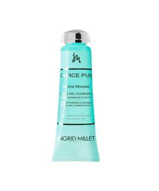 Ingrid Millet Source Pure Aroma Mousse Aroma Foaming Cleanser 125ml