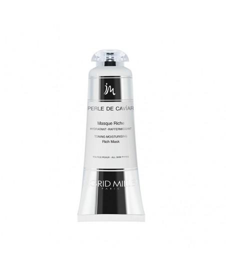 Ingrid Millet Perle De Caviar Masque Riche Hydratant-Raffermissant 75ml - Sıkılaştırıcı Maske