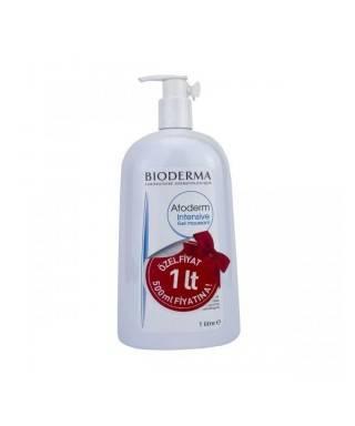 Bioderma Atoderm Intensive Gel Moussant Foaming Gel 1lt