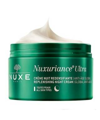 OUTLET - Nuxe Nuxuriance Ultra Night Cream 50ml