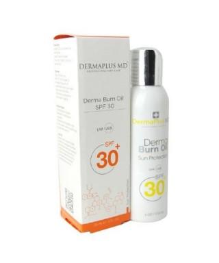 OUTLET - Dermaplus Md Derma Burn Oil Spf30 120ml