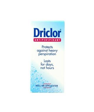 Driclor Roll On Applicator...