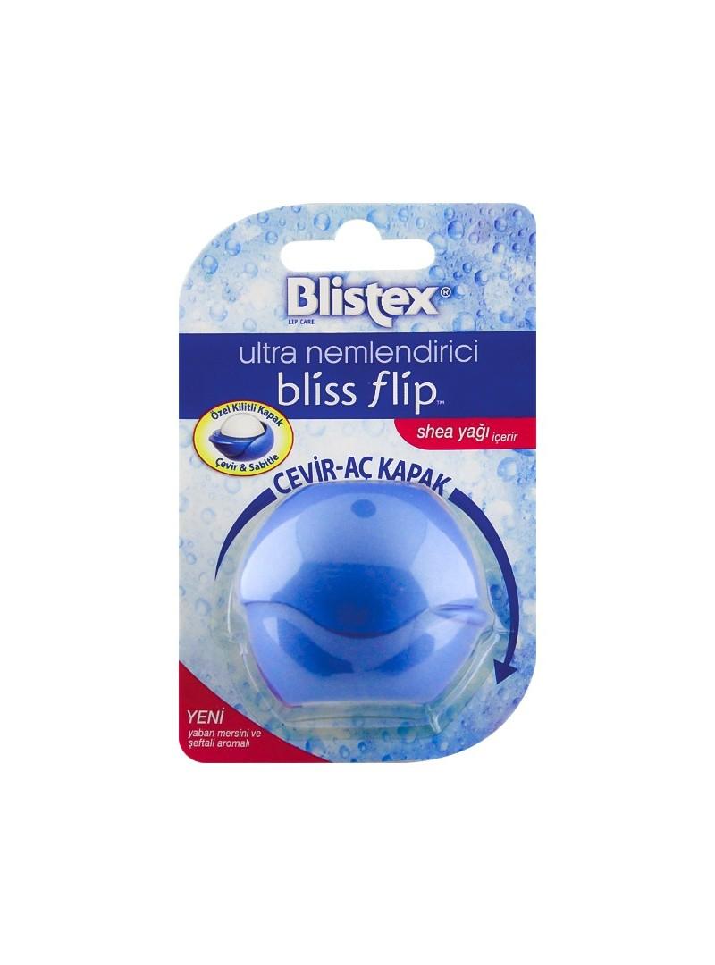 Blistex Bliss Flip Ultra Nemlendiricili Dudak Bakımı 7g