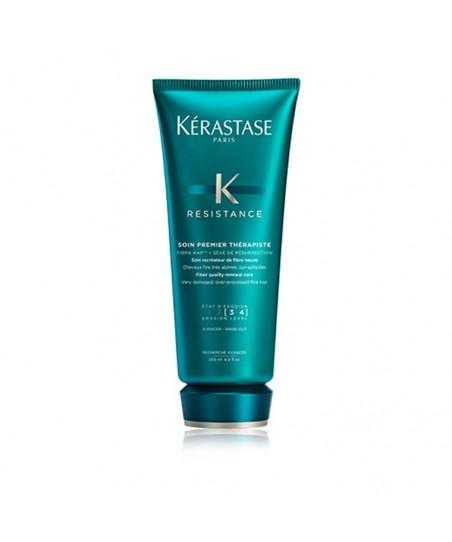 Kerastase Resistance Soin Premier Therapiste Aşırı Yıpranmış Saçlar İçin Onarıcı Saç Kremi 200 ml