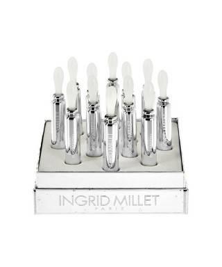 Ingrid Millet Perle De Caviar Extrait Bio Marin 12x1.2ml - Cilt Yenileyici Gençlik Kürü