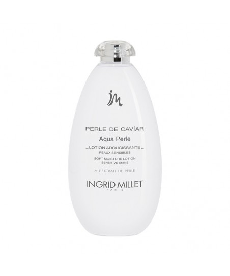 Ingrid Millet Perle De Caviar Aqua Perle Lotion Adoucissante 200ml - Nemlendirici Tonik