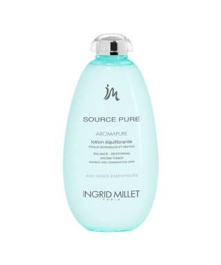 Ingrid Millet Source Pure Aromapure Balancing Restoring Aroma Toner 400ml