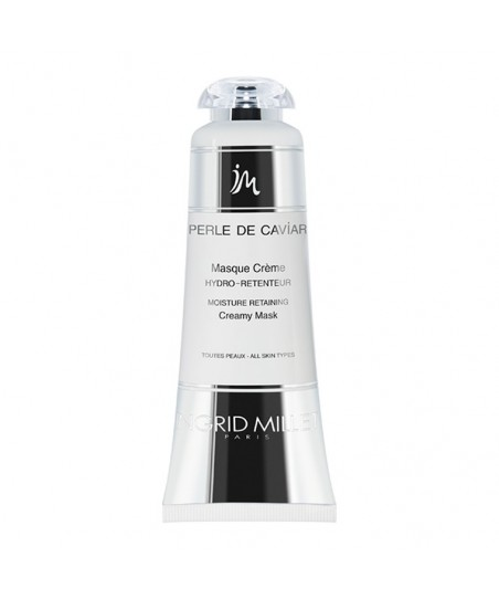 Ingrid Millet Perle de Caviar Moisture Retaining Creamy Mask 75ml - Nem Maskesi
