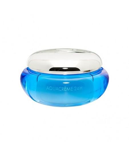 Ingrid Millet Bio Elita Aquacreme 24H Intense Moisturizing Cream 50ml - Nemlendirici Işıltı Kremi