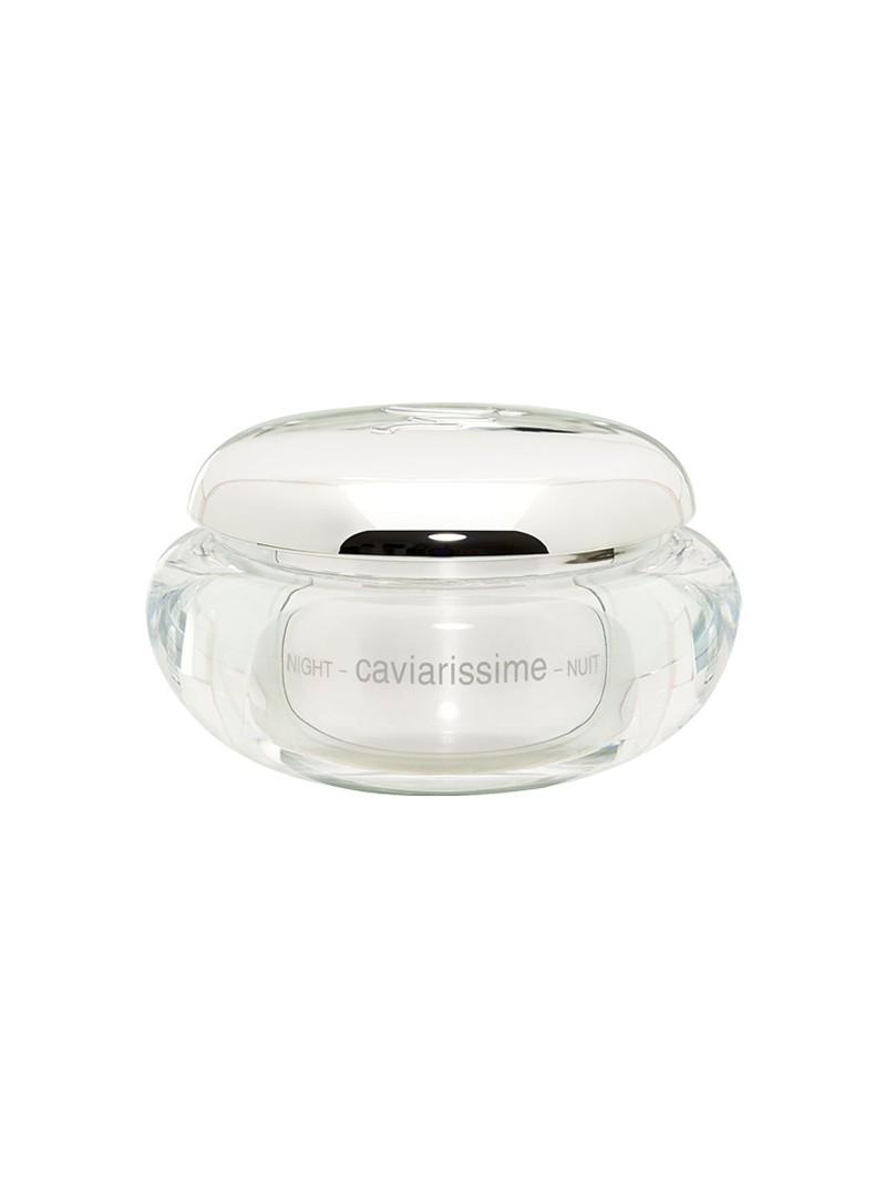 Ingrid Millet Perle de Caviar Caviarissime Nuit Anti Wrinkle Night Cream 50 ml - Kırışık Karşıtı Gece Kremi