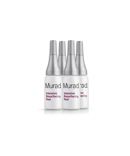 Murad Intensive Resurfacing Peel 4x5 ml