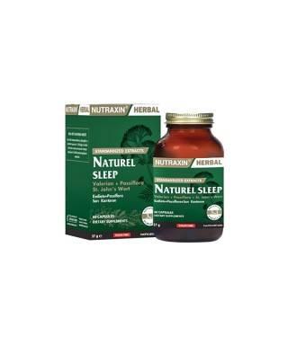Nutraxin Naturel Sleep 60...