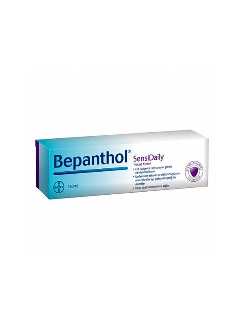 Bepanthol SensiDaily Vücut Kremi 150ml