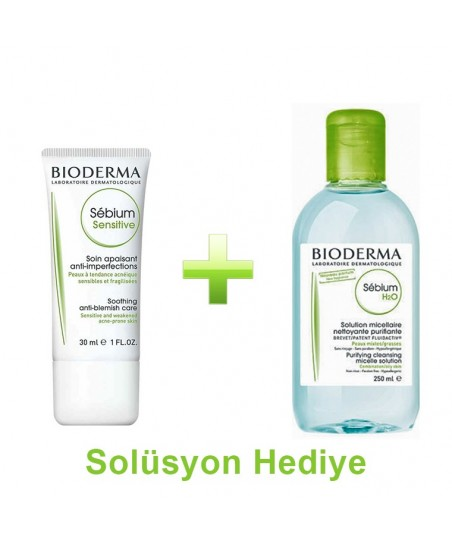 Bioderma Sebium Sensitive Krem