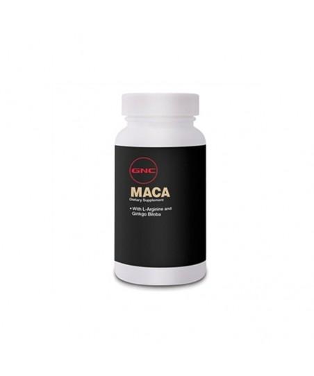 GNC Maca 30 Tablet