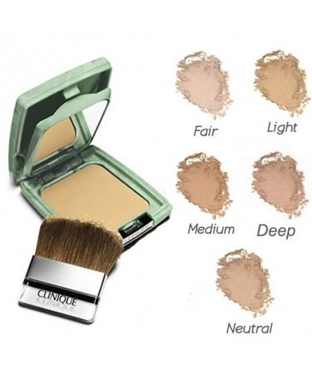 OUTLET - Clinique Almost Powder Makeup Poudre Spf15 9gr