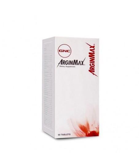 GNC Arginmax Bayan Takviye Edici Gıda 90 Tablet
