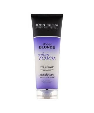 John Frieda Sheer Blonde Colour Renew Conditioner 250ml