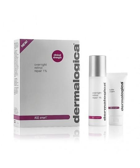 Dermalogica Overnight Retinol Repair 1% 25ml + Buffer Cream 15ml
