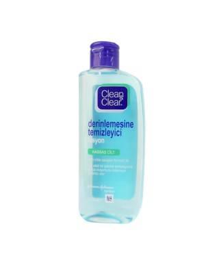 Clean & Clear Derinlemesine Temizleyici Losyon 200 ml