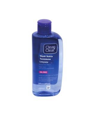 Clean & Clear Siyah Nokta Temizleme Losyonu 200 ml