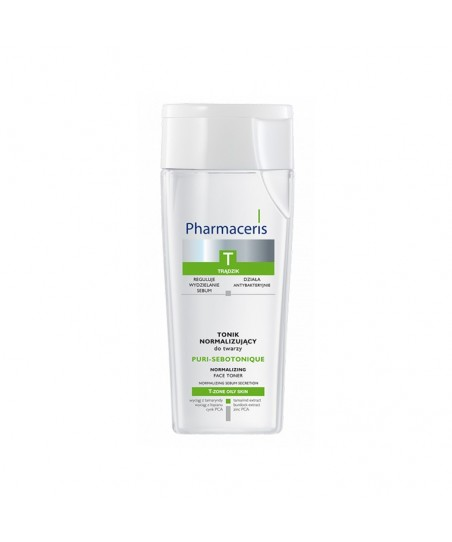 Pharmaceris T - Puri Sebotonique Normalizing Face Toner - 200ml