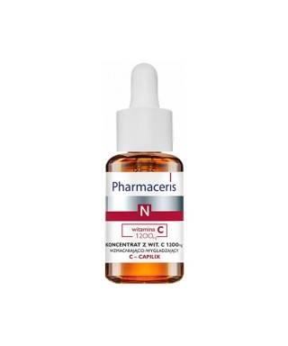 Pharmaceris N - C-Capilix Serum With Vitamin C 1200mg - 30ml
