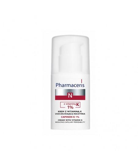 Pharmaceris N - Capinon K %1 - 30ml