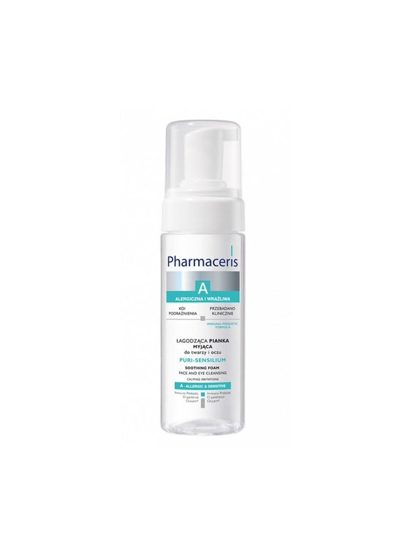 Pharmaceris A - Puri Sensilium Soothing Foam - 150ml