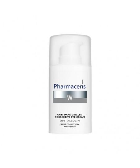 Pharmaceris W - Opti Albucin Anti Dark Circles Corrective Eye Cream - 15ml