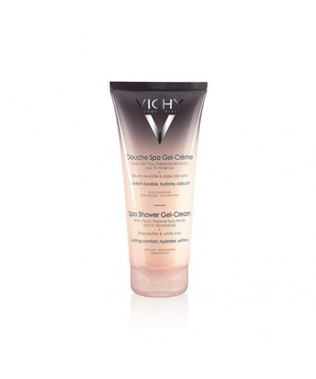 Vichy Douche Spa Gel-Crème 100ml