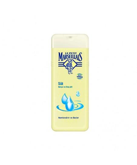 Le Petit Marseillais Süt Banyo ve Duş Jeli 400ml