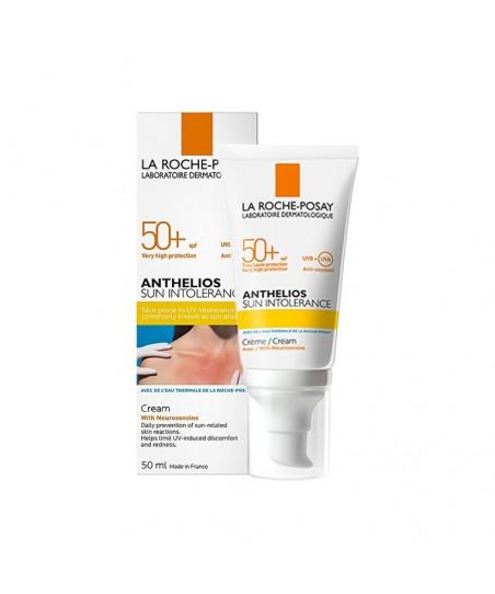 La Roche Posay Anthelios Sun Intolerance SPF50+ Creme 50ml