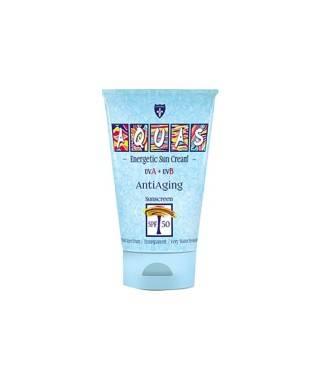 Aquas Yaşlanma Karşıtı SPF50 Güneş Kremi 150ml