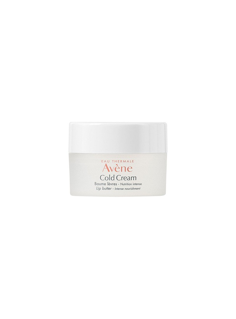 Avene Cold Cream Lip Butter Çok Kuru Dudaklar İçin - 10ml