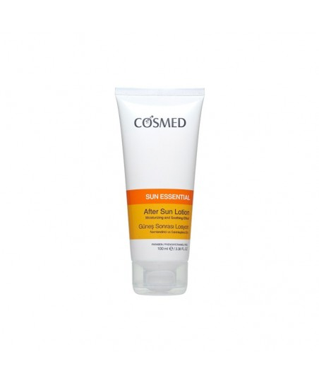 Cosmed Sun Essential After Sun Lotion 100 ml - Güneş Sonrası Losyon