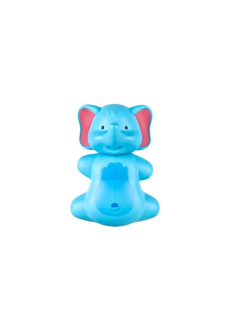 Flipper Hijyenik Diş Fırçası Kabı Fil
