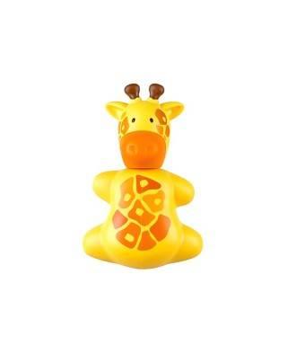 Flipper Hijyenik Diş Fırçası Kabı Zürafa