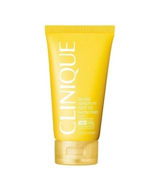 Clinique Sun Body Cream Güneş Kremi SPF 50 150 ml