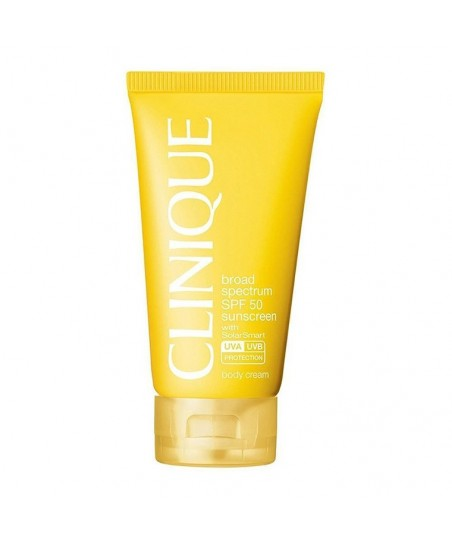 Clinique Sun Body Cream Güneş Kremi SPF 50 150 ml