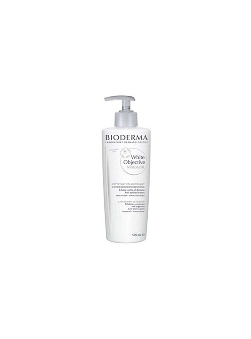 Bioderma White Objective Moussant Foaming Gel Cleanser 500 ml