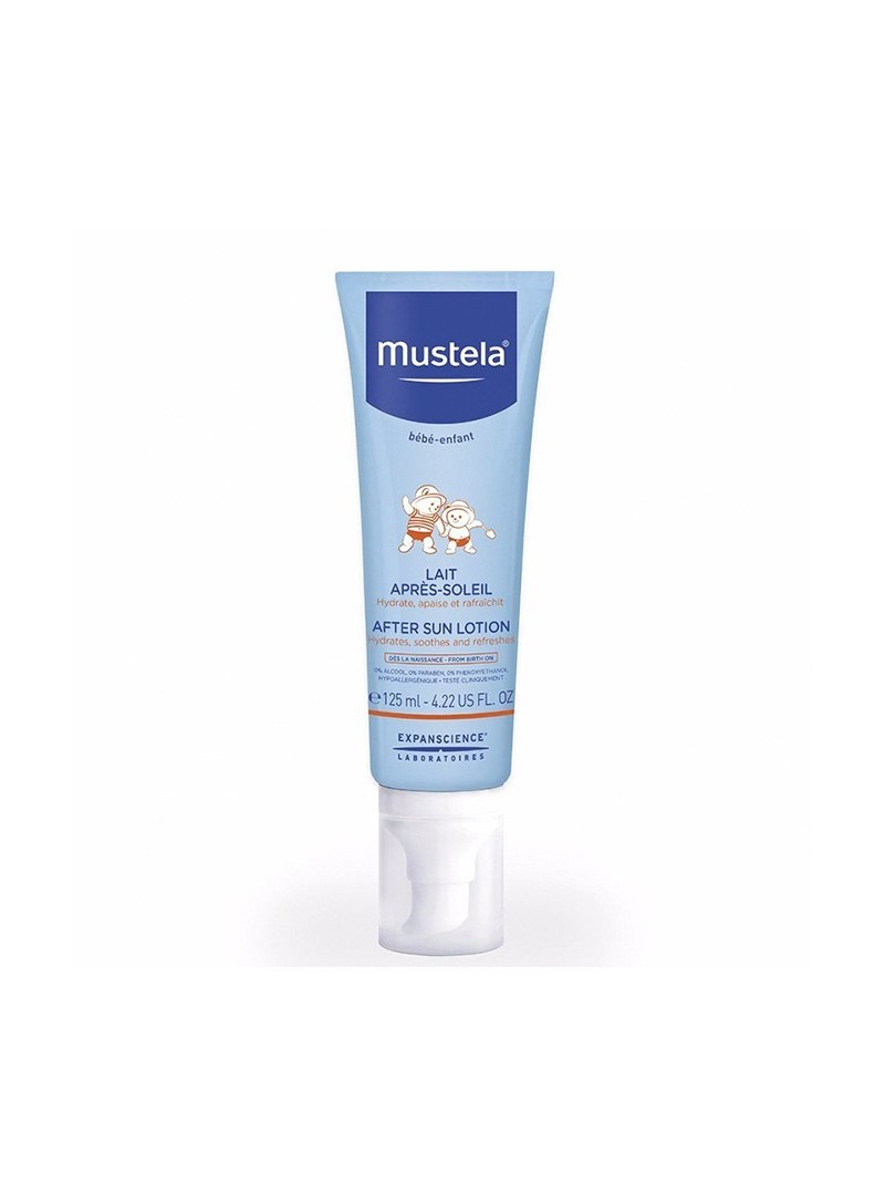 Mustela After Sun Losyon Hydrating Spray
