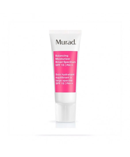 Dr. Murad Balancing Moisturizer Broad SPF 15 Nemlendirici 50 ml